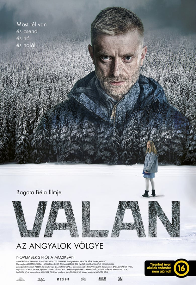 Valan: Valley of Angels (2019)