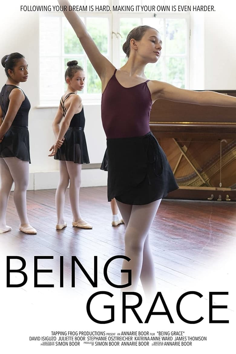 Being Grace (2021)
