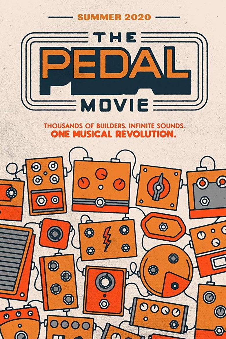 The Pedal Movie (2021)